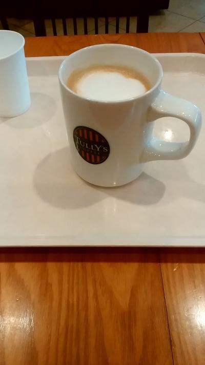 タリーズコーヒー 土岐プレミアムアウトレット店