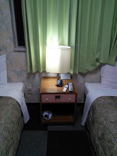 ホテル シールート