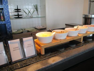 地中海料理「オーシャン ダイニング」 ヒルトン東京お台場