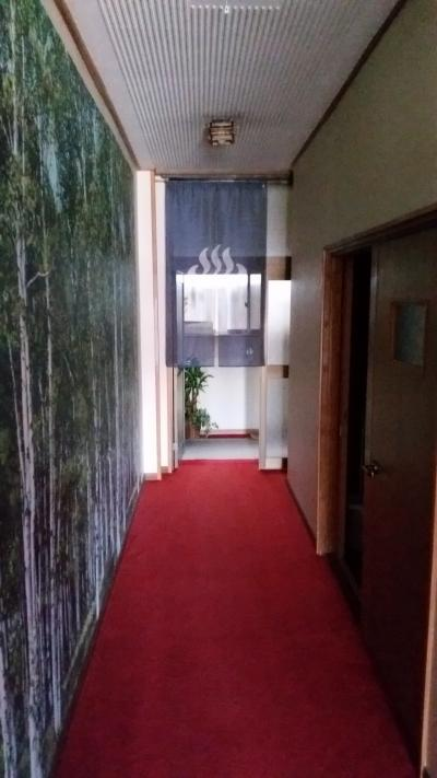 ビジネス旅館吉川