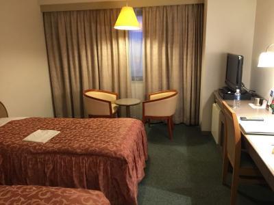 ホテルサンルート清水