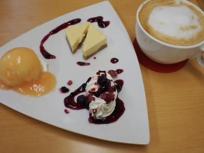 八ヶ岳ファーマーズケーキ