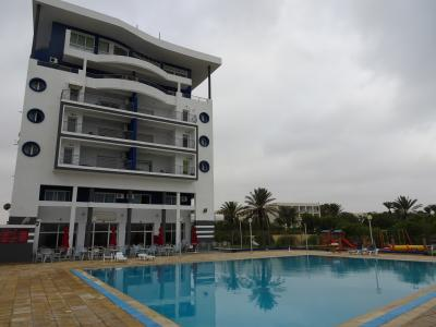 Hotel le Monaco & Thalasso