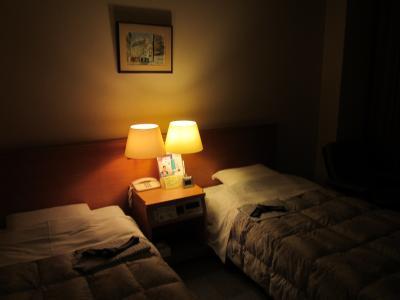 浜田ステーションホテル
