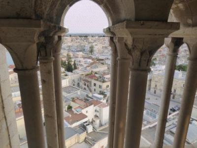 絶対に鐘楼(カンパニーレ)登ってください♪絶景ですよ♪
