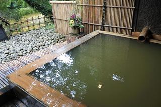 湯谷温泉 はづ木