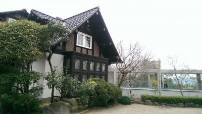 アサヒビール 大山崎山荘