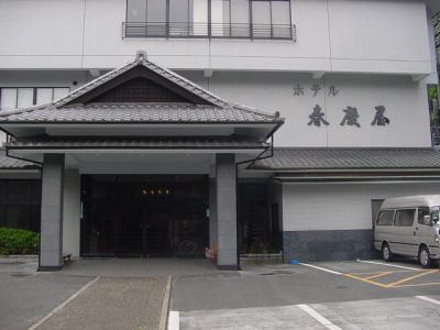 武雄温泉 ホテル春慶屋