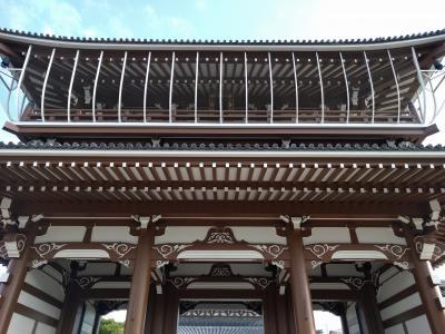 東別院(名古屋別院)