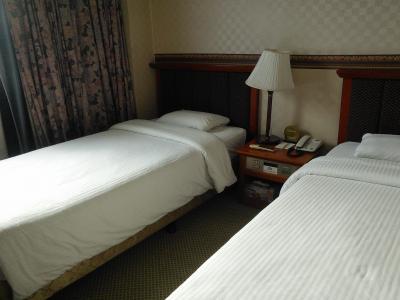 プライム ツーリスト ホテル 写真