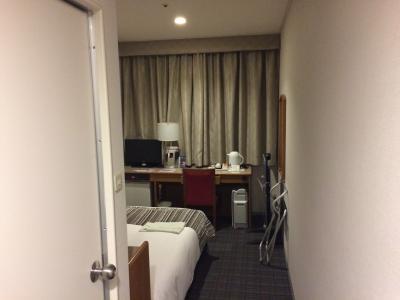 ホテル日航姫路 写真