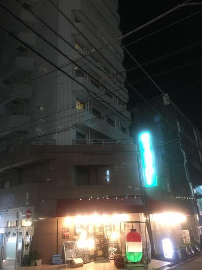 ホテルファミーINN・錦糸町