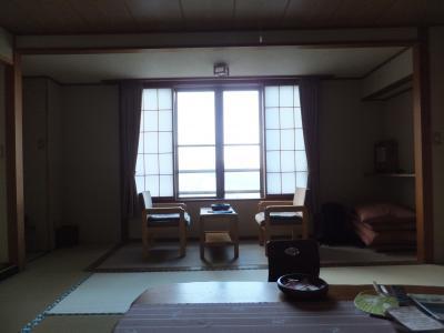 相模屋旅館<福島県>