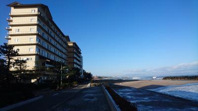 皆生温泉 皆生シーサイドホテル 海の四季