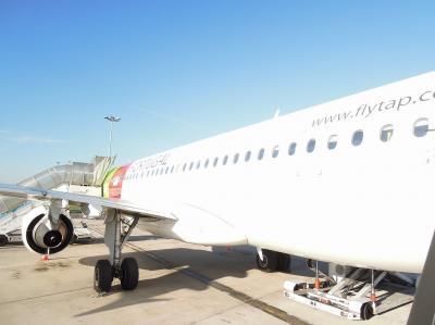 ポルトガル国営航空