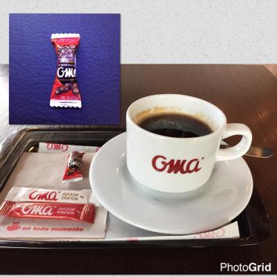 カフェ オマ (93A通り店)