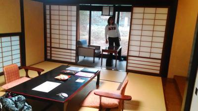 湯快リゾートグループ 三朝温泉 斉木別館