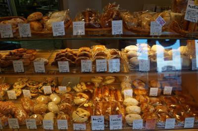 Boulangerie Coucou