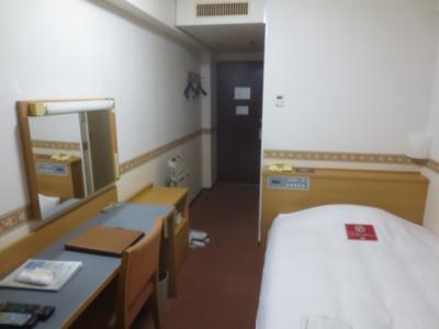ホテルアルファーワン防府