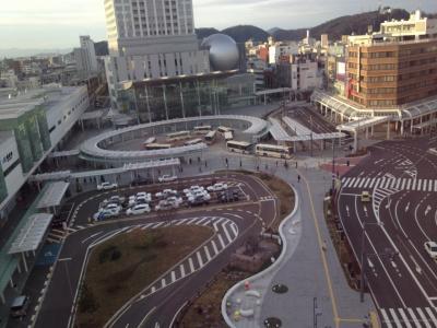 東横イン 福井駅前