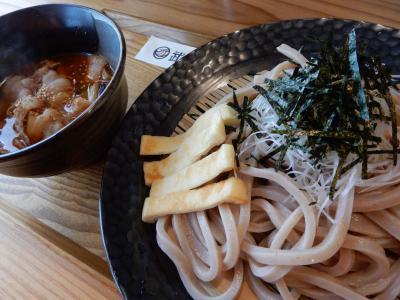 武蔵野うどん 武久 八木製麺所