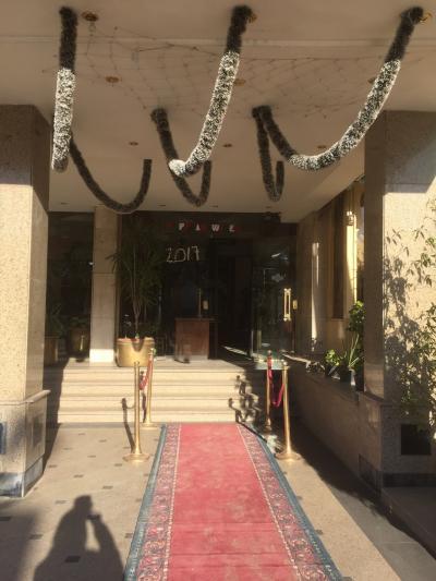 Hotel Delta Pyramids