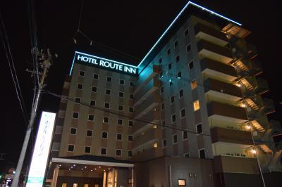 ホテルルートイン石巻中央