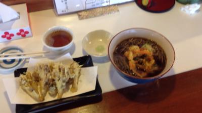 奥信濃幻の蕎麦処 富倉そば支店
