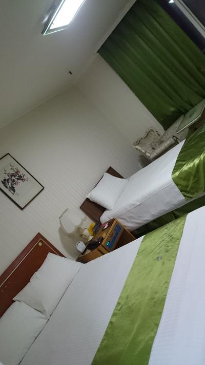慶南観光ホテル