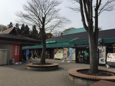 赤城高原サービスエリア(上り)スナックコーナー