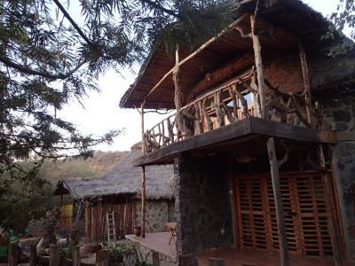 Paradise Lodge Arbaminch