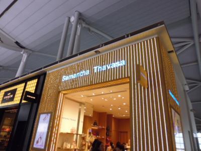 サマンサタバサ (関西エアポート店)