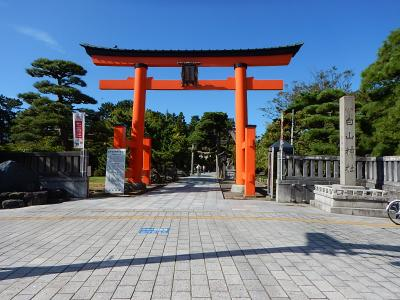 新潟総鎮守白山神社