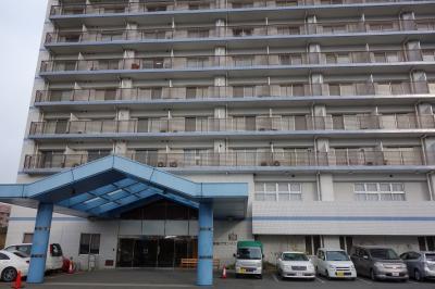 原鶴温泉 原鶴グランドスカイホテル(BBHホテルグループ)