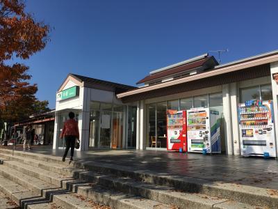 中郷サービスエリア(下り線)スナックコーナー