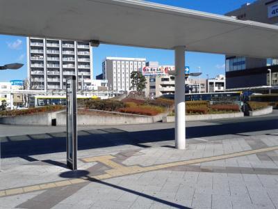静鉄ホテルプレジオ沼津