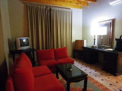 リアド サーラム ホテル 写真