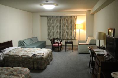 宮城蔵王ロイヤルホテル 写真