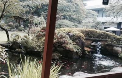 天童温泉 ほほえみの宿 滝の湯