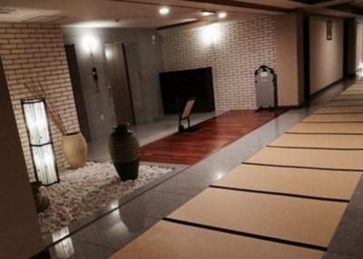 スプリングサニーホテル名古屋常滑