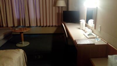 ホテルグランシェール花巻