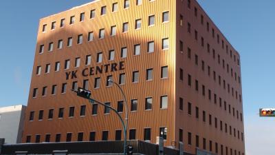 YKセンター