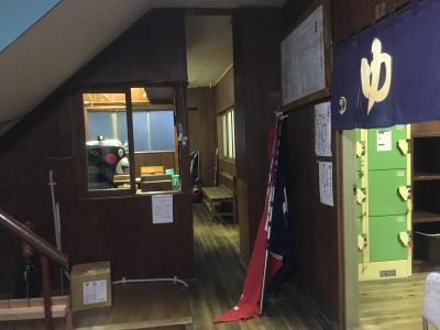 松屋温泉ビジネスホテル
