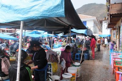 ピサック市場