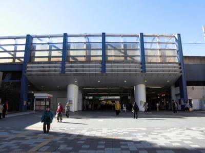赤羽駅〔鉄道駅〕