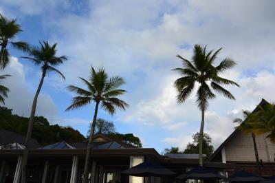 パラオ パシフィック リゾート 写真