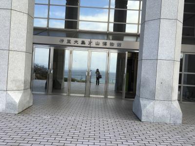 伊豆大島火山博物館
