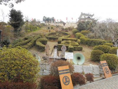 村上水軍の城