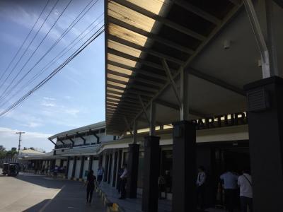 ゴドフレド P ラモス空港(カティクラン空港)(MPH)