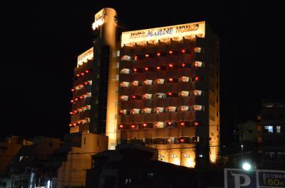 ホテル マリンワールド